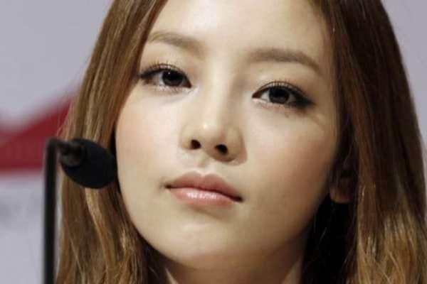 K-pop singer Goo Hara found dead aged 28