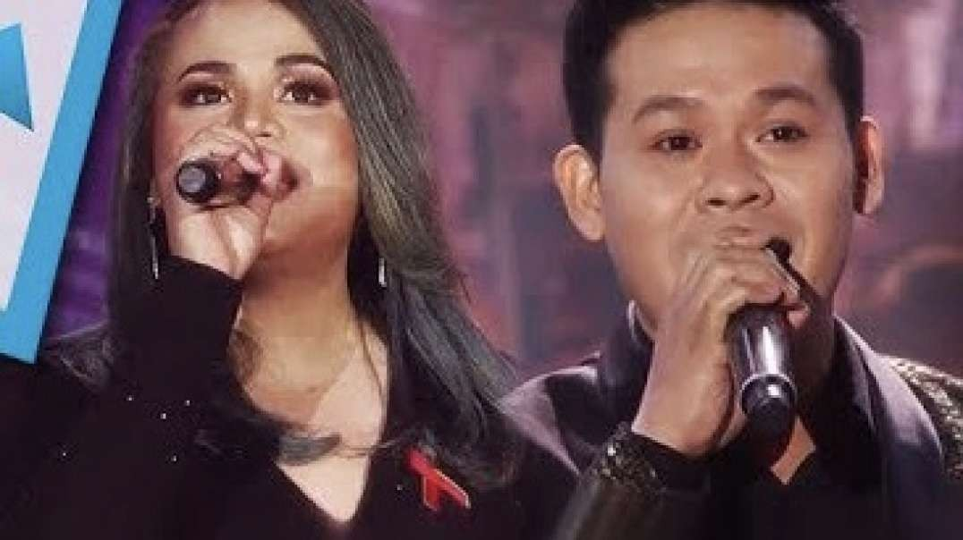 AGT finalist Marcelito Pomoy and UK X factor Sephy Francisco's homecoming concert on ASAP